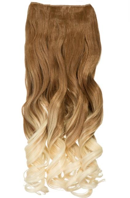 Co Dělat a Co Nedělat při Starostlivosti o Prodloužení Vlasů Metodou Clip In