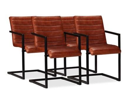 Židle do nevelké jídelny – jak je zvolit, aby byly pohodlné?